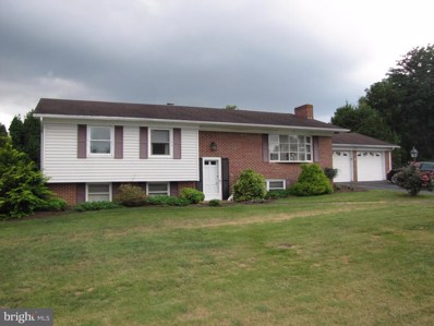 19505 Windsor Circle, Hagerstown, MD 21742 - #: 1002357860