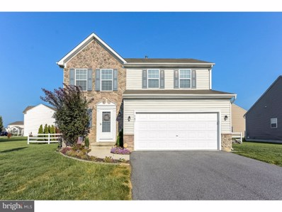 161 Ashfield Court, Smyrna, DE 19977 - MLS#: 1002357868