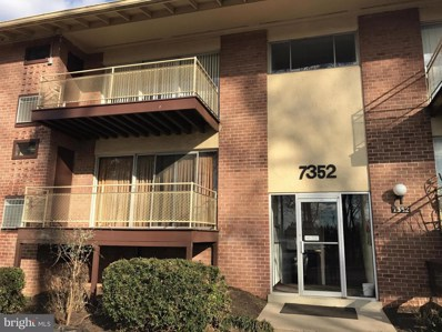7352 Lee Highway UNIT 201, Falls Church, VA 22046 - MLS#: 1002357882
