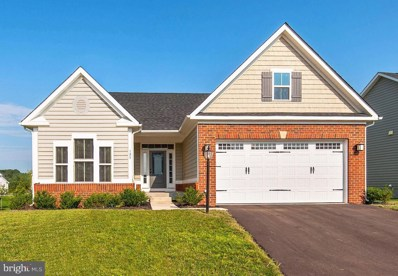 105 Ironweed Drive, Lake Frederick, VA 22630 - #: 1002357892