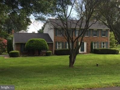 14182 Wyngate Drive, Gainesville, VA 20155 - MLS#: 1002357936