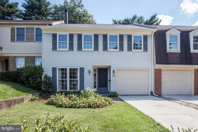 9440 Chatteroy Place, Gaithersburg, MD 20879 - #: 1002357940