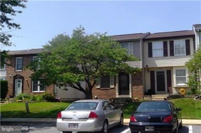 9243 Redbridge Court, Laurel, MD 20723 - MLS#: 1002357944
