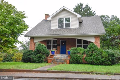823 Piedmont Street, Culpeper, VA 22701 - #: 1002357986