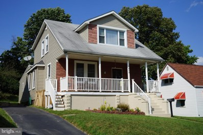 4434 Forest View Avenue, Baltimore, MD 21206 - #: 1002358118