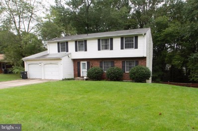 6712 McDonough Terrace, Bowie, MD 20720 - MLS#: 1002358168