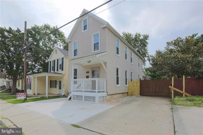 117 3RD Avenue, Baltimore, MD 21227 - #: 1002358180