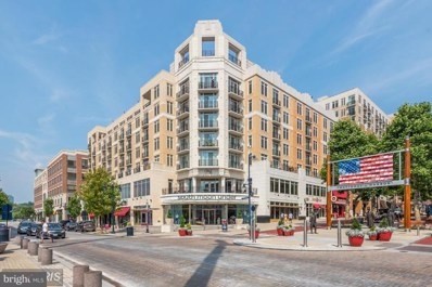 155 Potomac UNIT 813, National Harbor, MD 20745 - MLS#: 1002358190