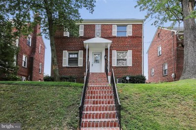 1513 Channing Street NE, Washington, DC 20018 - MLS#: 1002358220