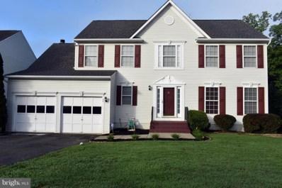 46 Saint Williams Way, Stafford, VA 22556 - MLS#: 1002358240