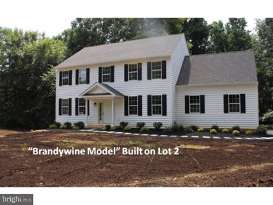 1499 Glenside Road UNIT LOT #3, Downingtown, PA 19335 - #: 1002358248