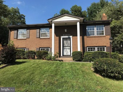 13611 Langtree Lane, Woodbridge, VA 22193 - MLS#: 1002358268