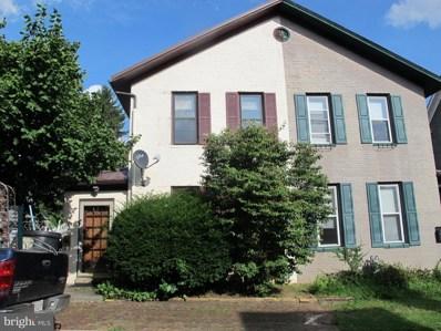 205 Wallace Street, Cumberland, MD 21502 - #: 1002358274