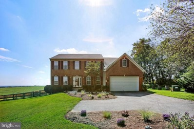 16621 Frederick Road, Mount Airy, MD 21771 - #: 1002358280