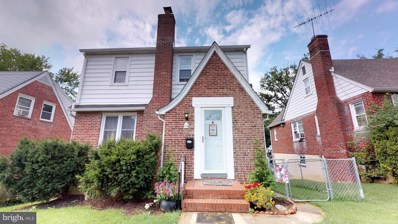 113 Elm Avenue, Baltimore, MD 21206 - #: 1002358320