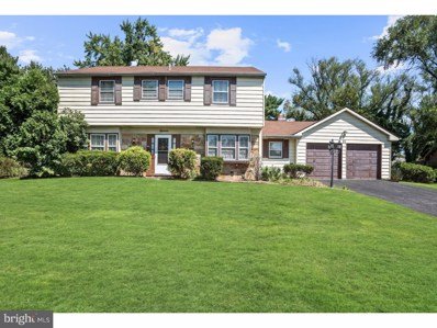 11 Crestview Drive, Willingboro, NJ 08046 - #: 1002358336