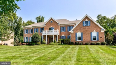 16058 Guard Hill Court, Haymarket, VA 20169 - #: 1002358370