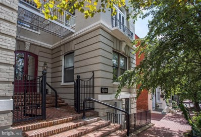1613 30TH Street NW UNIT 3S, Washington, DC 20007 - #: 1002358372