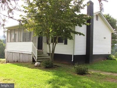 12284 Major Brown Drive, Sperryville, VA 22740 - #: 1002358382