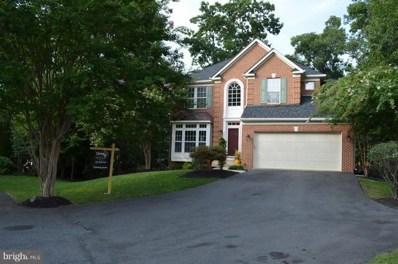 10082 Tummel Falls Drive, Bristow, VA 20136 - MLS#: 1002358470