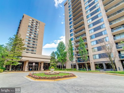 3713 George Mason Drive S UNIT 503, Falls Church, VA 22041 - #: 1002358500