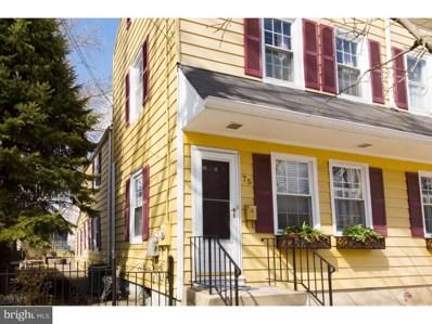 75 Crosswicks Street, Bordentown, NJ 08505 - MLS#: 1002358520