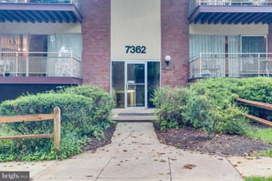 7362 Lee Highway UNIT 203, Falls Church, VA 22046 - MLS#: 1002358524