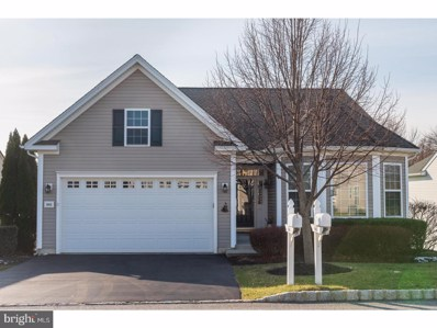 1665 Wisteria Way, Garnet Valley, PA 19060 - MLS#: 1002358528