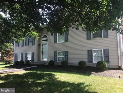 13833 Charlton Court, Clear Spring, MD 21722 - MLS#: 1002358572