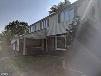 2206 Palomino Drive, Warrington, PA 18976 - MLS#: 1002358574