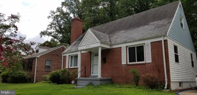 7107 District Heights Parkway, District Heights, MD 20747 - MLS#: 1002358660