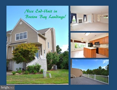 40459 Breton View Drive, Leonardtown, MD 20650 - MLS#: 1002358664