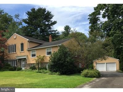 1541 Willowbrook Lane, Villanova, PA 19085 - MLS#: 1002358680