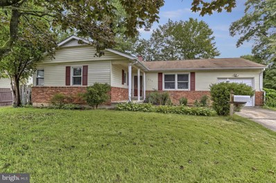 209 Doncaster Road, Joppa, MD 21085 - #: 1002358702