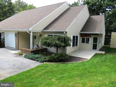 229 Pine Crest Village Drive, Pine Grove, PA 17963 - MLS#: 1002358714