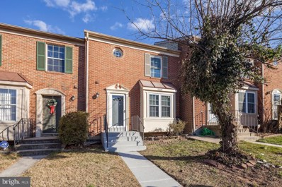 15009 Courtland Place, Laurel, MD 20707 - MLS#: 1002358780