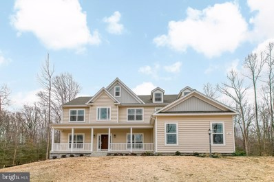241 Mount Hope Church Road, Stafford, VA 22554 - MLS#: 1002358782
