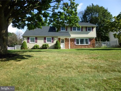 33 Harcourt Lane, Hatboro, PA 19040 - MLS#: 1002358816