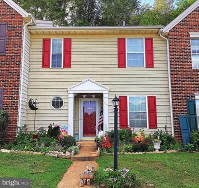 828 Ripplebrook Drive, Culpeper, VA 22701 - #: 1002358866