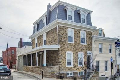 213 Hermit Street, Philadelphia, PA 19128 - #: 1002358878
