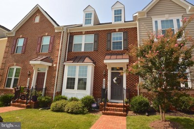 22754 Autumn Breeze Avenue, Clarksburg, MD 20871 - MLS#: 1002358970