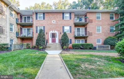 3790 Lyndhurst Drive UNIT 101, Fairfax, VA 22031 - MLS#: 1002358980