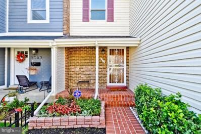 1231 Delafield Place NE, Washington, DC 20017 - #: 1002359000