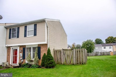 111 Savannah Court, Walkersville, MD 21793 - MLS#: 1002359004