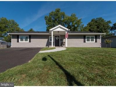 388 Thornridge Drive, Levittown, PA 19054 - MLS#: 1002359116