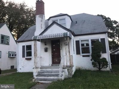2364 Hamilton Avenue, Hamilton Township, NJ 08619 - #: 1002359236
