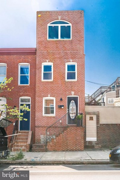 501 Fort Avenue, Baltimore, MD 21230 - #: 1002361316