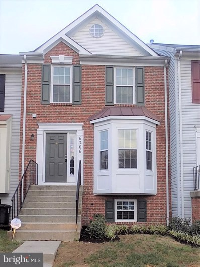 6206 Cedar Post Drive, District Heights, MD 20747 - #: 1002361342