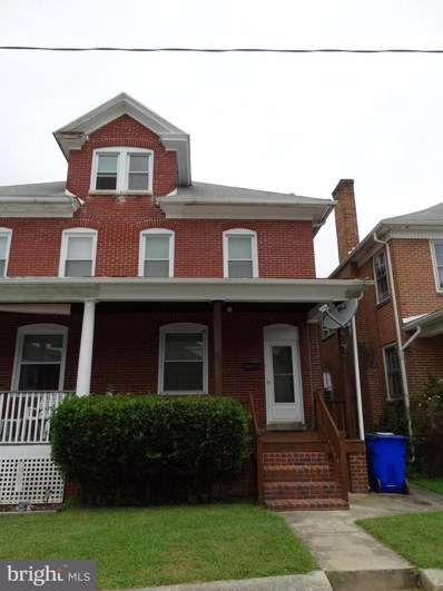 827 Mulberry Avenue, Hagerstown, MD 21742 - #: 1002361506