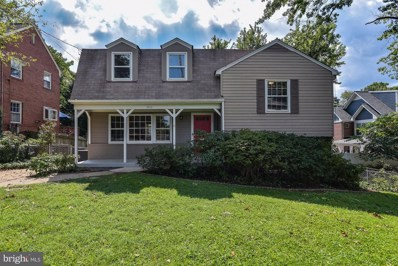 4910 Berkley Street, Bethesda, MD 20816 - MLS#: 1002361540